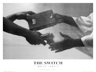 The Switch by Bryan Forbes