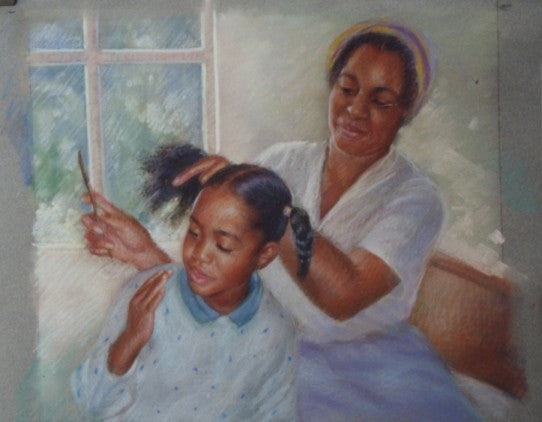 I Remember Mama by Brenda Joysmith