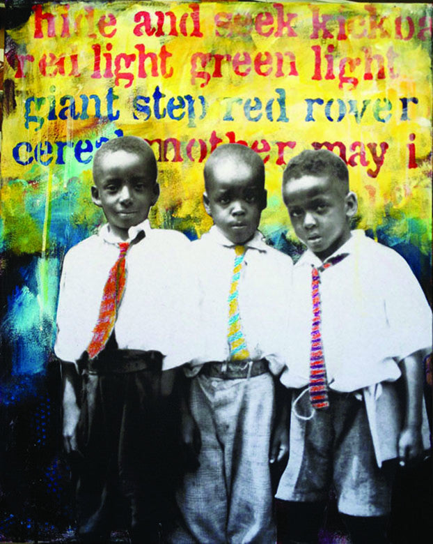 Brotha Kings by Karen Powell