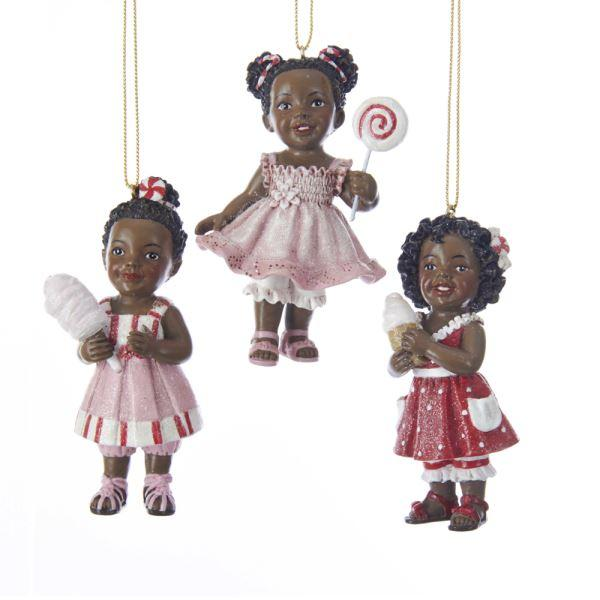 American Girl Doll Lollipops And Christmas Candy