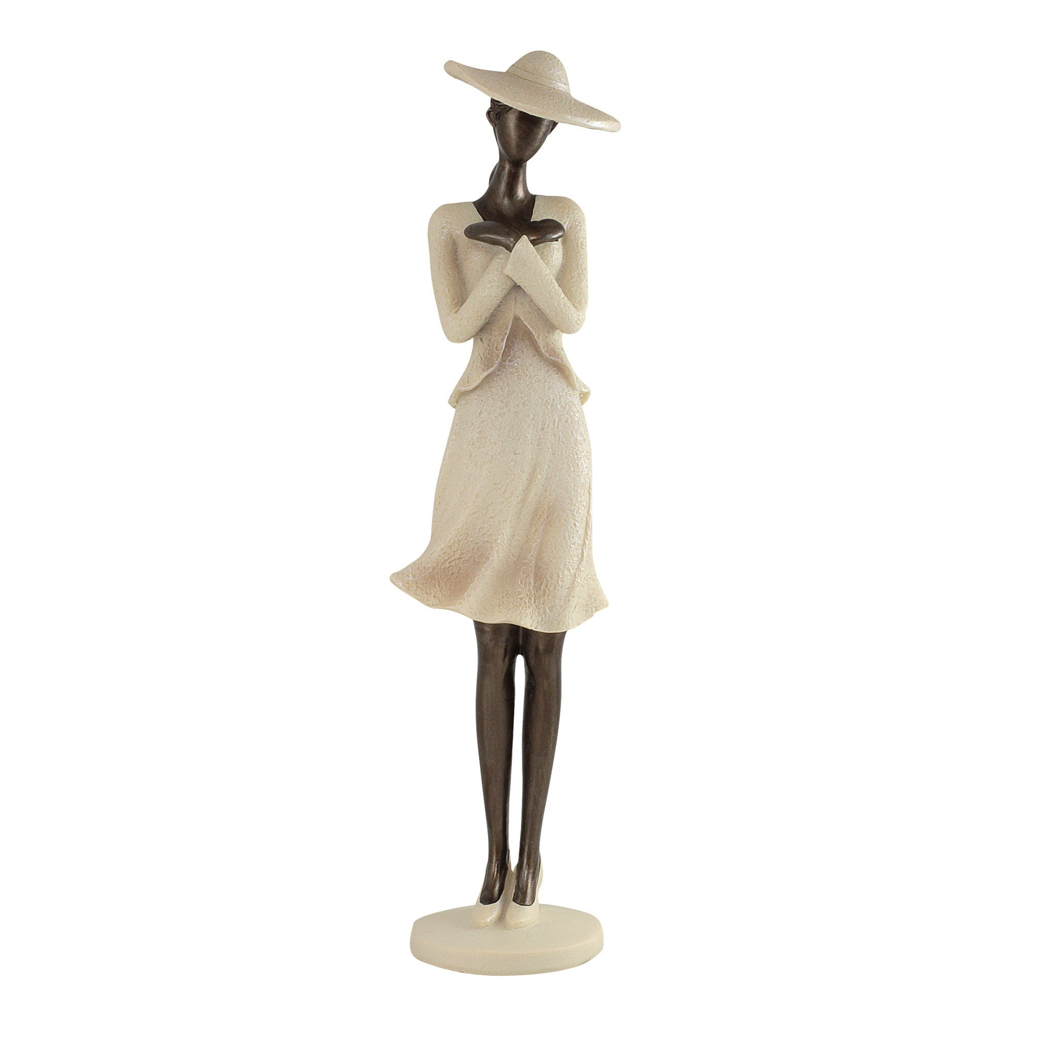Comfort in the Lord Figurine: Virtuous Woman Collection by Unison Gifts