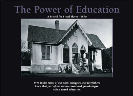 The Power of Education by D'azi Productions