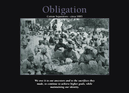 Obligation by D'azi Productions