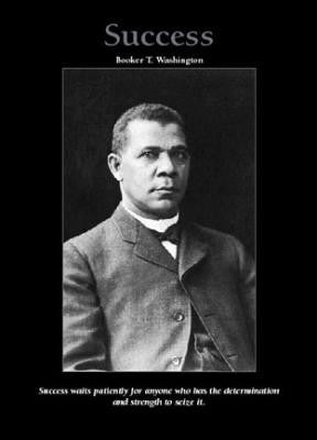 Success: Booker T. Washington by D'Azi Production