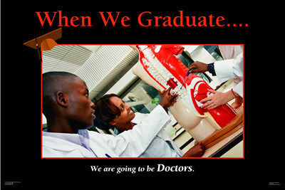 Doctors: When I Graduate Series by D'azi Productions