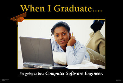 Software Engineer: When I Graduate Series by D'azi Productions