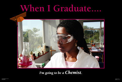 Chemist: When I Graduate Series by D'azi Productions