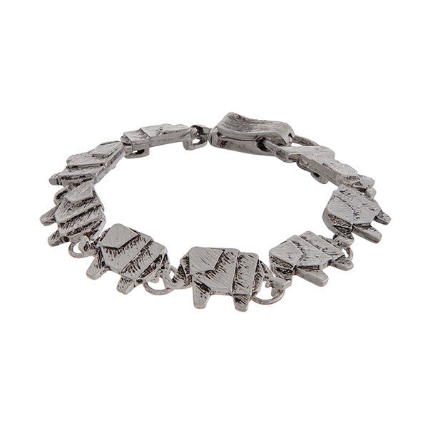 elephant co amazon dp jewellery uk midi stylish bracelet