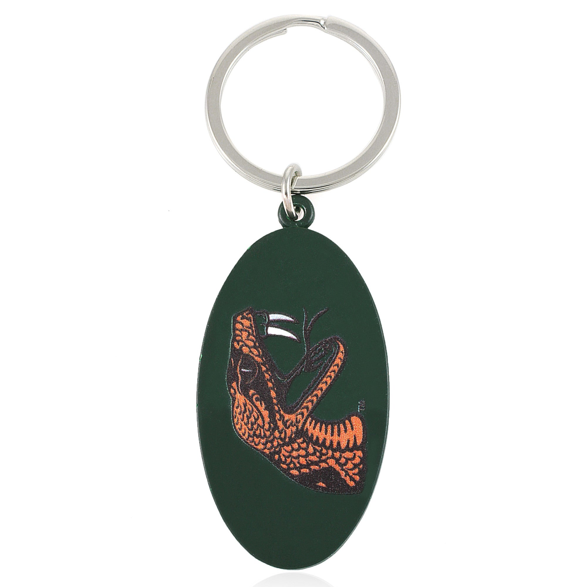 Florida A&M University Rattlers Key Chain