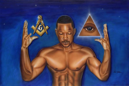 Masonic Thoughts by Fred Mathews