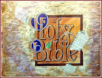 The Books Of Life (Holy Bible) by Gerald Ivey