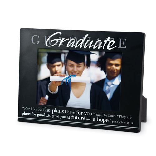 You Inspire Me Graduation Photo Frame