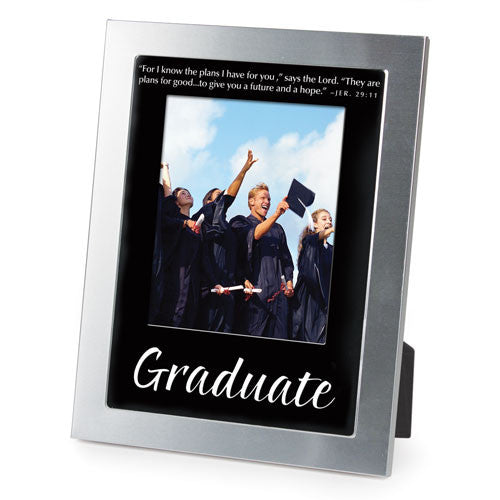 Graduate Portrait Photo Frame