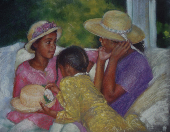 Glad Hats by Brenda Joysmith