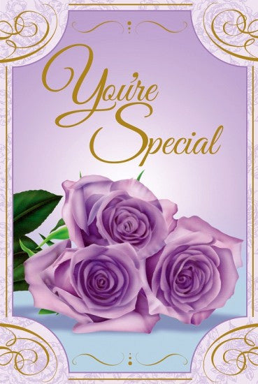 You're So Special: African American Mother's Day Card by African American Expresssions