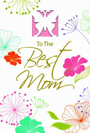 The Best Mom: African American Mother's Day Card by African American Expressions