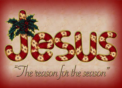 Jesus is the Reason: African American Christmas Card Box Set