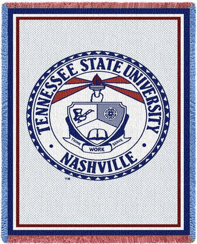 Tennessee State Throw