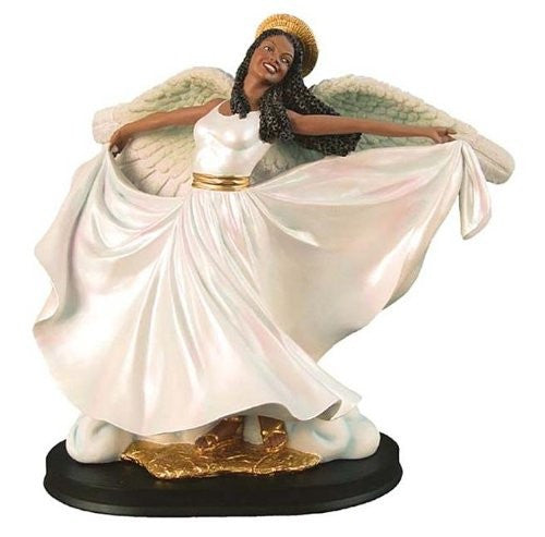 Dancing In Heavenly Places: Heavenly Visions Figurine