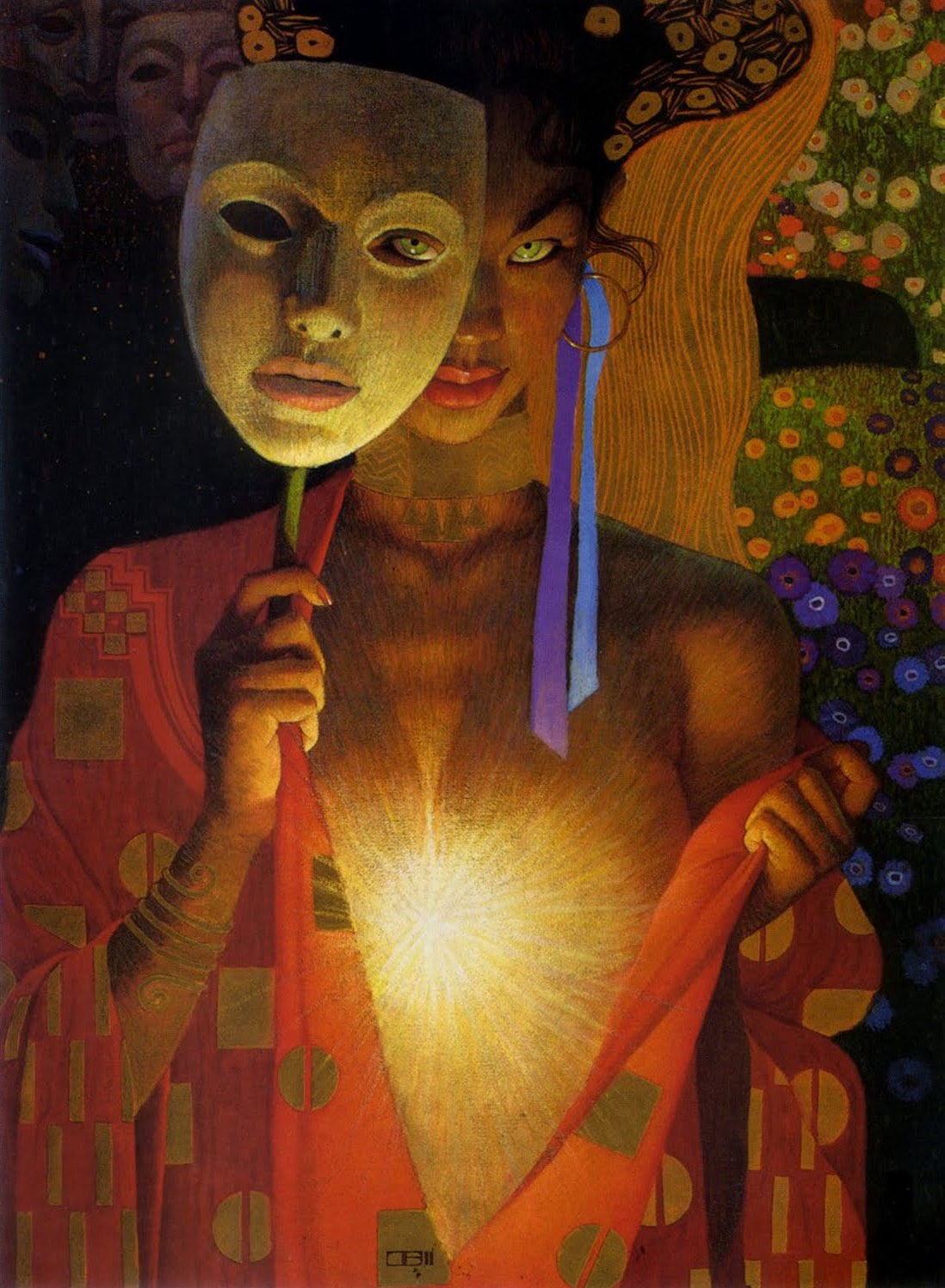 Intimacy by Thomas Blackshear
