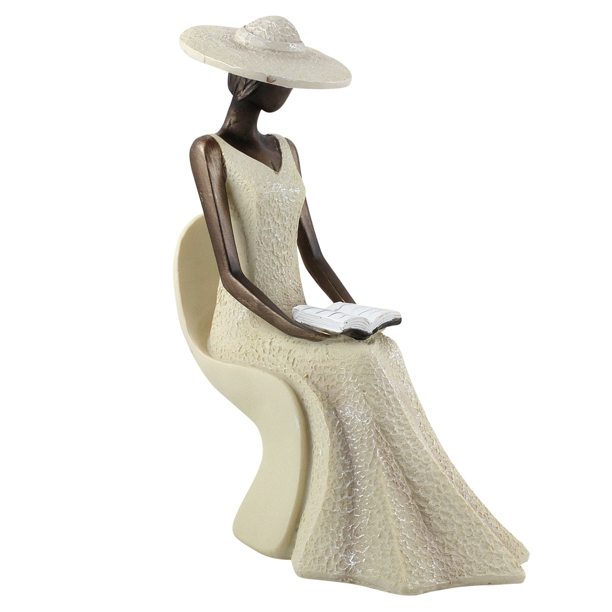 Into the Word Figurine: Virtuous Woman Collection