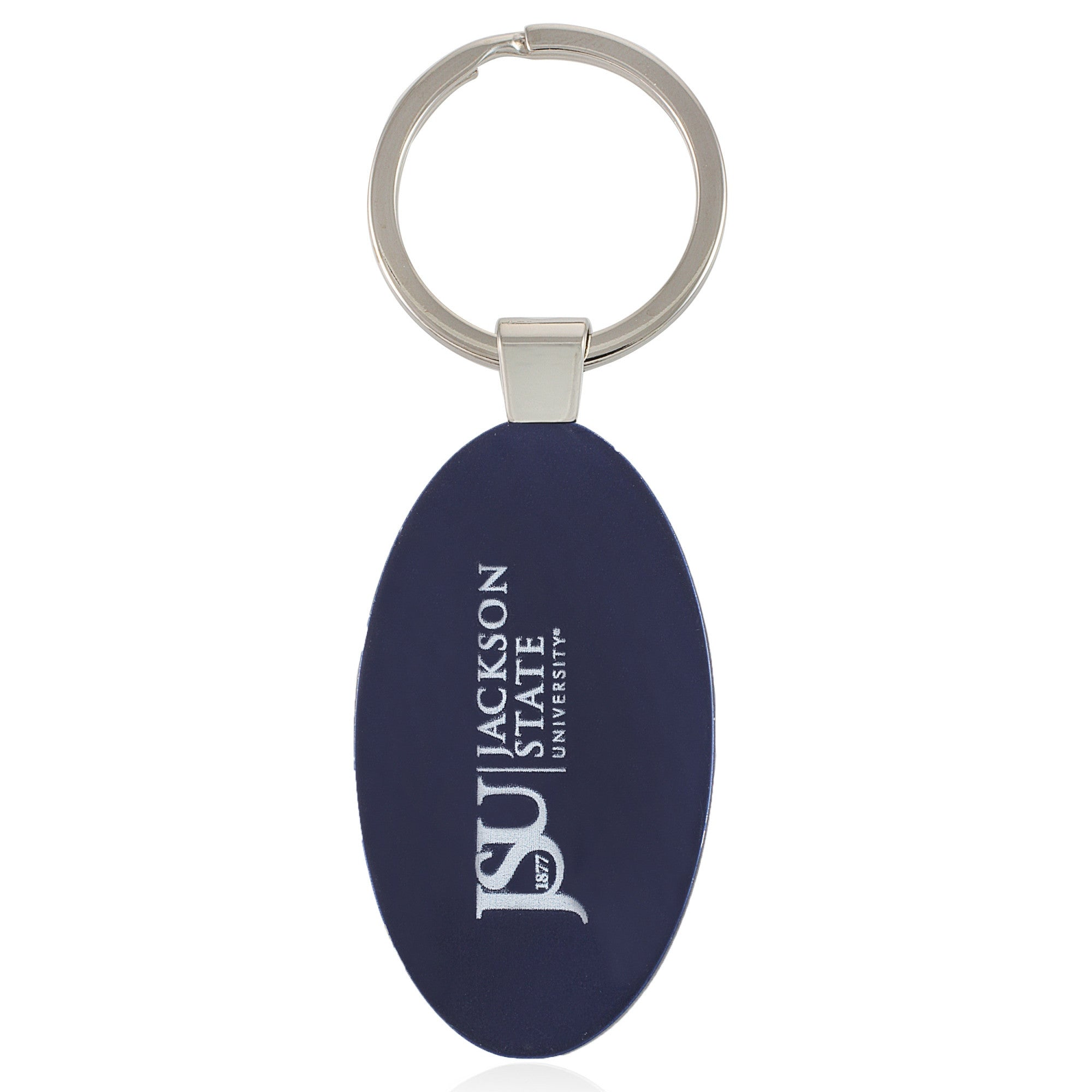 Jackson State University Tigers Key Chain