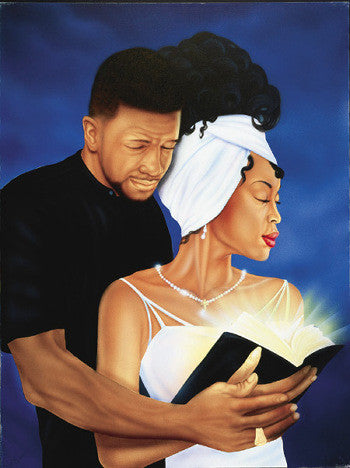 With God, We Can by Jamal Scott