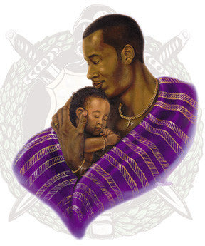 My Legacy (Omega Psi Phi)