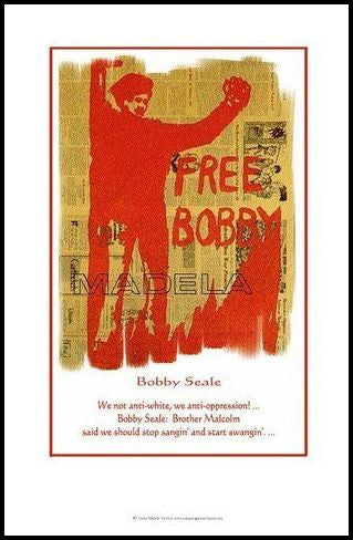 Start Swangin': Bobby Seale