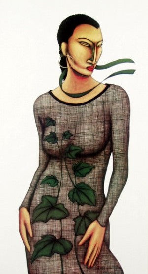 Ivy Delight by Lashun Beal