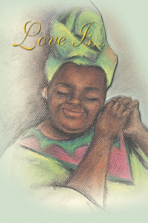 Love Is: African American Mother's Day Card by African American Expressions