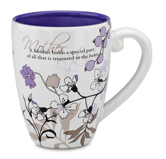 Mother Mug: Mark My Words Collection by Pavilion Gifts