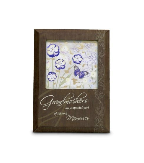 Grandmother Plaque: Bonita Collection by Pavilion Gifts
