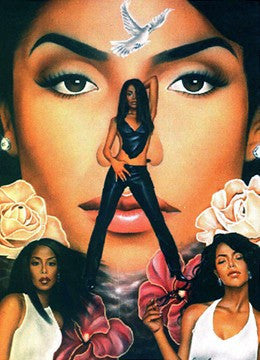 More Than a Woman (Aaliyah) by Jerome Brown