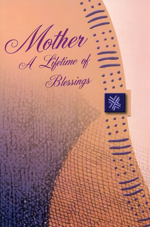 Mother, A Lifetime of Blessings: African American Mother's Day Card by African American Expressions