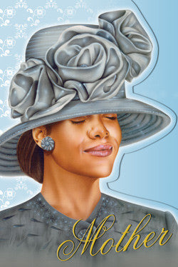 Mother: African American Mother's Day Card by African American Expression