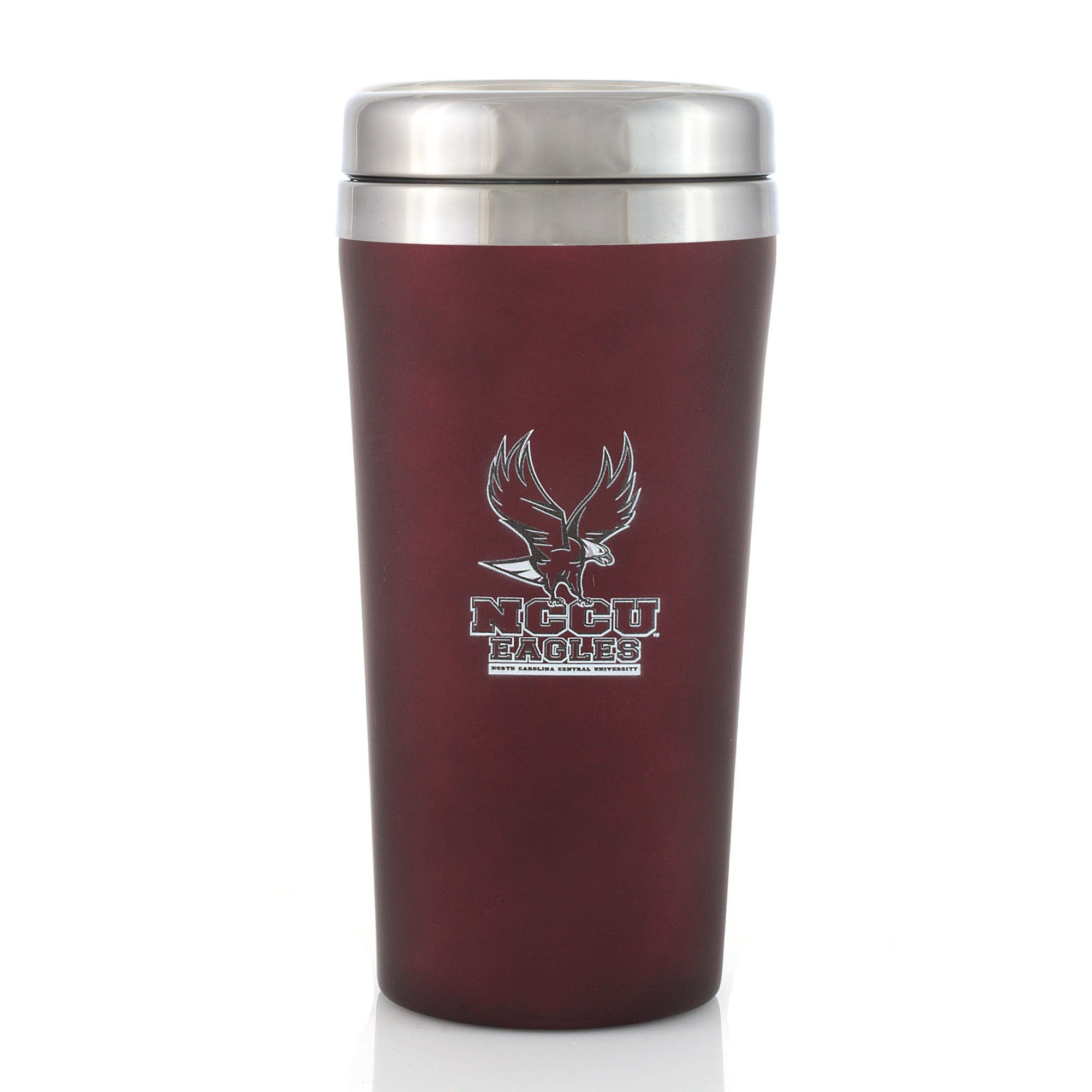 North Carolina Central University NCCU Eagles Tumbler