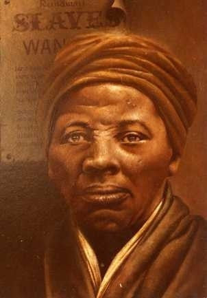 Harriet Tubman by Paul Collins