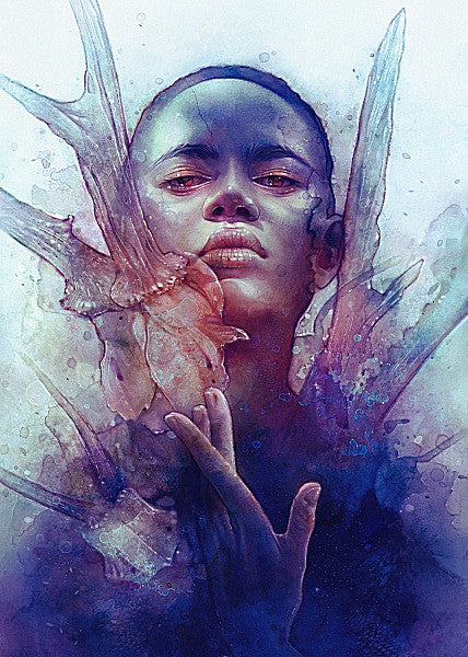 Prey by Anna Dittman (Art Print)