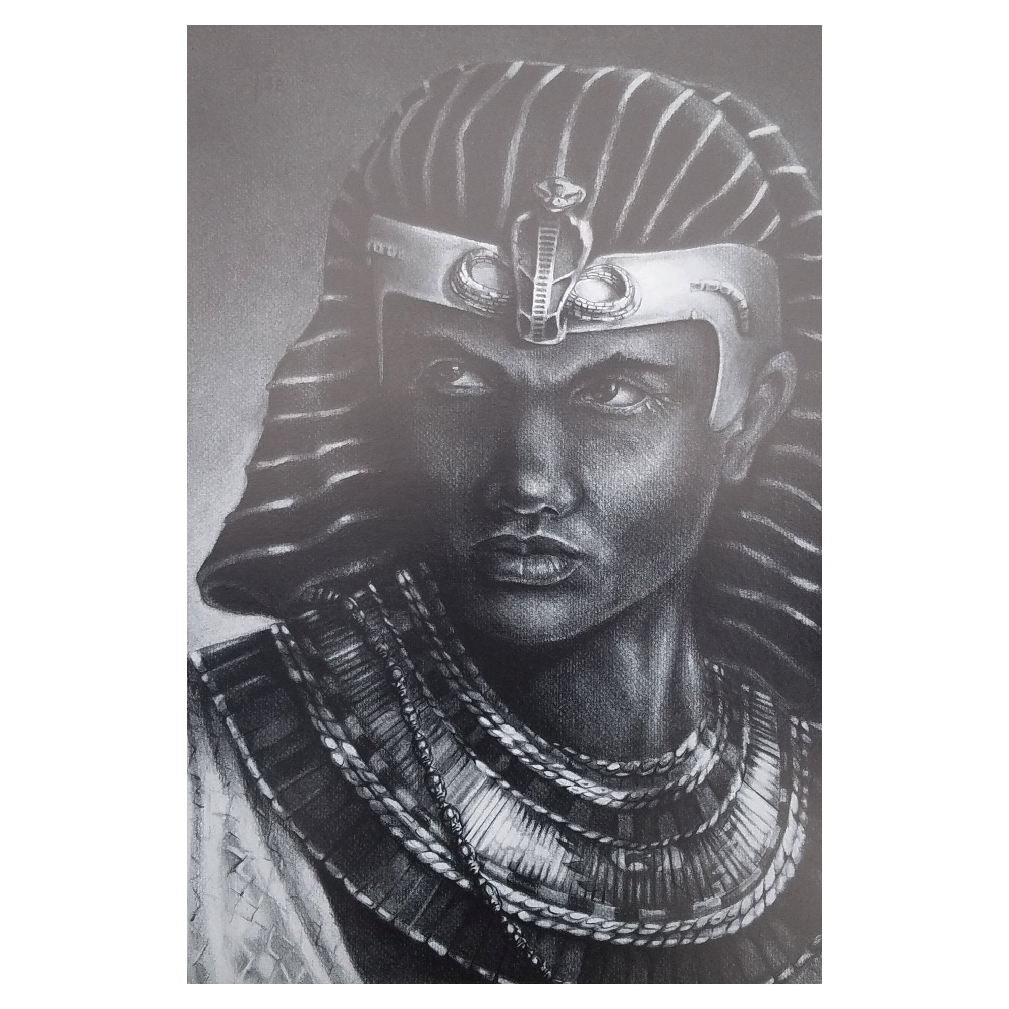 Ramesses II by Jay C. Bakari