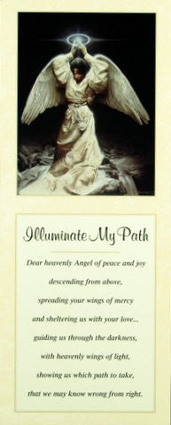 "Illuminate My Path by Edward ""Clay"" Wright and Shahidah"