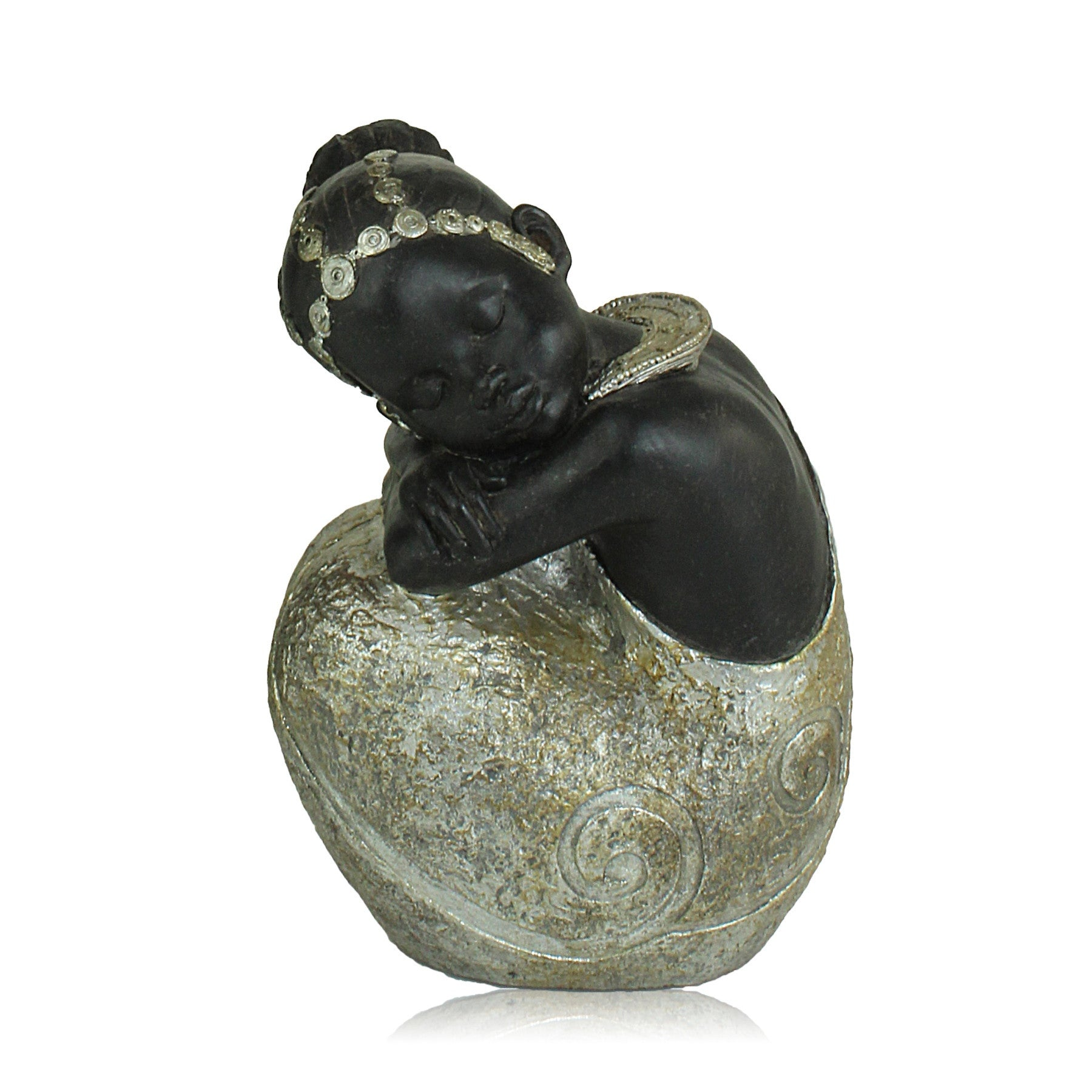 Sleeping Tribal Girl by Unison Gifts