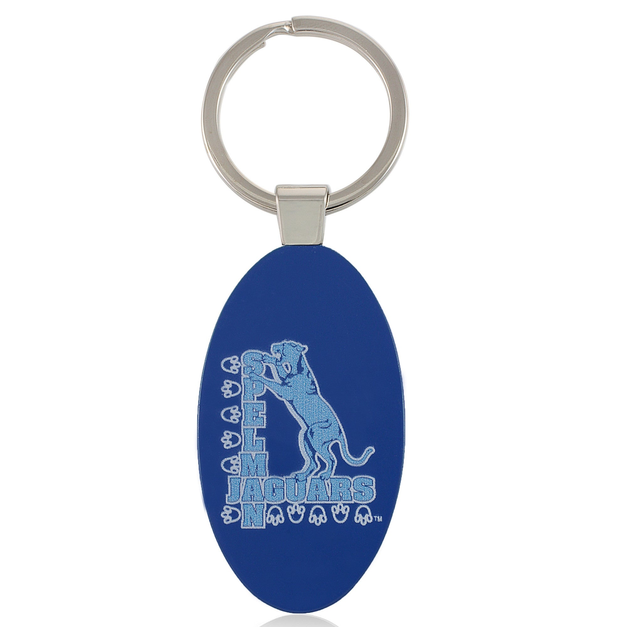 Spelman College Jaguars Key Chain