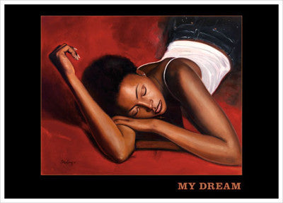 My Dream Magnet by Sterling Brown