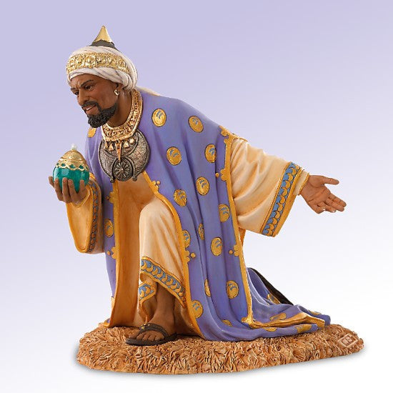 The Wiseman with Frankincense by Thomas Blackshear