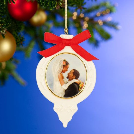 Forever One Ornament by Thomas Blackshear