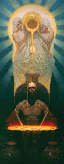 The Vessel by Thomas Blackshear