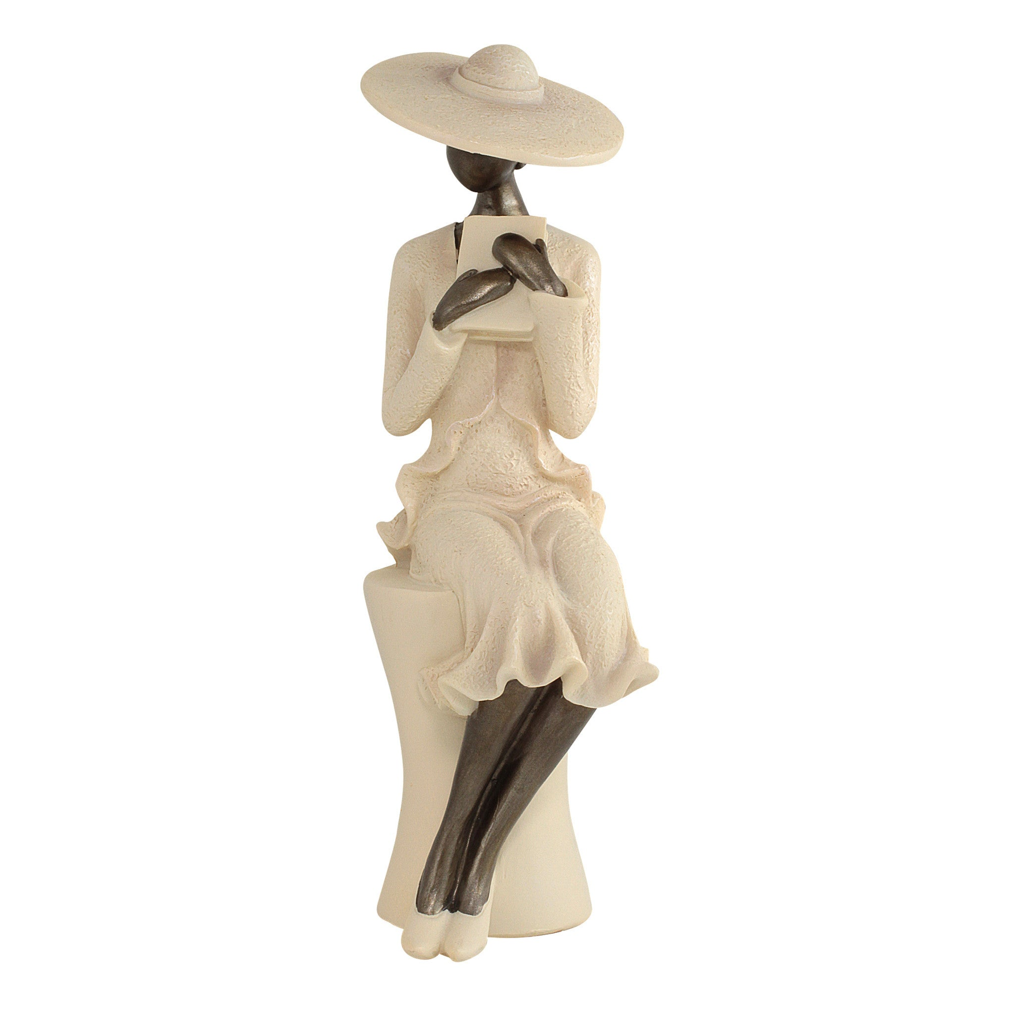 Virtuous Woman Figurine: Virtuous Woman Collection by Unison Gifts