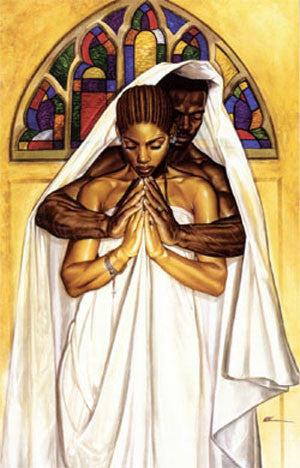 "Pray Together, Stay Together by Kevin ""WAK"" Williams"