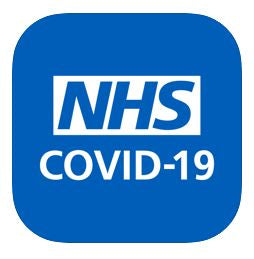 Download the NHS COVID-19 Official NHS contact tracing app today